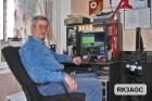 Владимир RK3AGC
