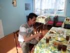 Алишер UK8OCN: =Да, это не узбекская кухня, но вкусно=.