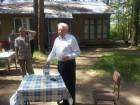 Владилен Ильич UA3GC рассказал о работе поисковиков.