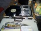 Ретро аппарат, ретро музыка от Виталия RA3BU. Приятно было вспомнить 70-е годы.