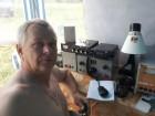 Владимир UA3PBL обеспечил нас аппаратурой для работы в эфире.