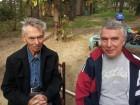 Виктор Н. Варушкин RV3AU и С.А.М. RX3AKT