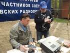 Вадим UA3DW, занявший первое место в «Радиомногоборье  «НАРА».