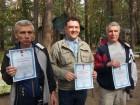 Призёры - Евгений UA3DAF, Вадим UA3DW и Сергей RX3AKT.