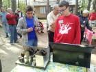 Молодым радиолюбителям в диковинку, что такие аппарвты делали коротковолновики своими руками в далёкие 30-тые, 40-вые годы.