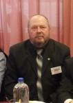 Ю.В. Кропотов - капитан 1 ранга запаса, активный популяризатор Кронштадта и российских приоритетов в области радиосвязи.