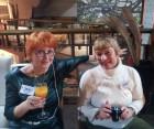 Наши милые XYL - Ольга и Татьяна