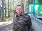 Сергей R2AKC - активный участник конкурса =Лучшая походная антенна=.