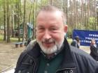 Сергей RA3AJD - организатор конкурса =Меткий стрелок=.