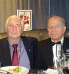 Александр RL3BX и Виктор RG3A