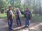Игорь UA6BRD, Валерий UA3AO и Юрий R3C-113
