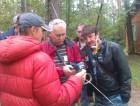Как работает антенный анализатор рассказывал и показывал Анатолий UA3DCI