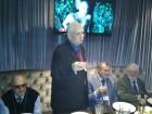 Участников Встречи приветствует Шульгин Г.Г. RZ3CC