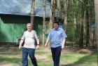 Анатолий RZ3ADU и Антон RU3DPF
