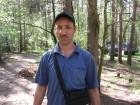 Карим UK8OCA.