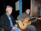 Виктор RV3AU и Сергей R3C-018
