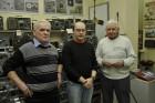 Андрей Н. Поляков RA3AAP, Дмитрий RX3DPK, Владилен И. Чулков  UA3GC