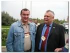 Владимир RN3AEX и Геннадий Г. Шульгин RZ3CC