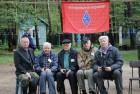 Николай R3DG, Владилен UA3GC, Анатолий RX3AU, Леонид R3ABL и Юрий UA3BV
