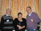 Действительно, это была Встреча друзей! И это подтвердили Андрей, Стелла и Михаил.