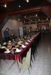 Эдуард - руководитель этого замечательного кафе, который помог нам (оргкомитету) устроить праздник для московских радиолюбителей.