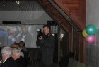 Олег RD3ATU - один из многих фотокорреспондентов на Встрече.