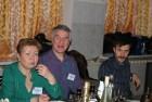 Нина RX3AKT/XYL, Сам RX3AKT и Сергей R3C-018.