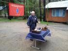 Владилен Ильич Чулков рассказал о своей работе с детьми.