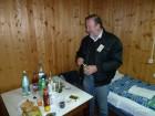 Для участников слёта было предоставленно всё необходимое. Сергей RA3AJD остался доволен таким гостеприимством.