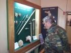 В краеведческом музее города Венёва.