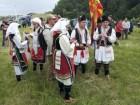 Гости из Македонии.