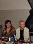 Ирина RD5HHH/XYL и Евгений RD5HHH.